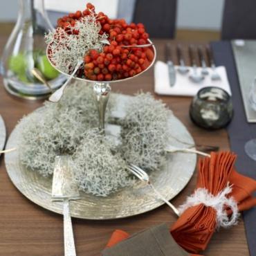 Platzteller / Tischsets