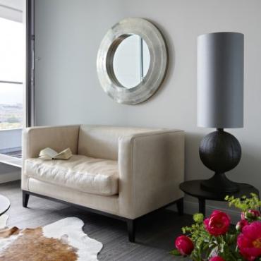 Sessel / Sofa