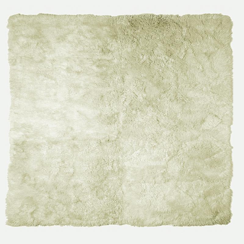 Lambert Taiga 250 x 250 cm, weiß