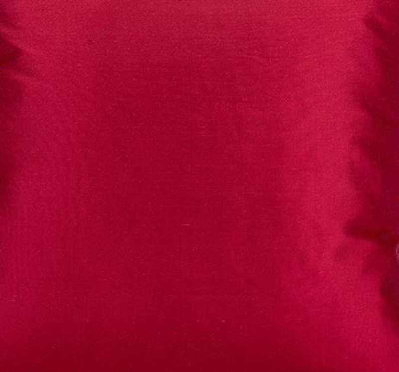 Lambert Seine, kirschrot, 50 x 50 cm