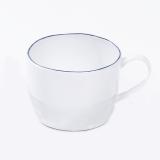 Lambert Piana Kaffee-/Teetasse basaltgrau