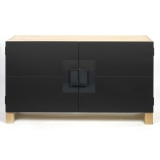 Lambert Morton Sideboard anthrazit