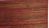 Lambert Narita Tischläufer, rot