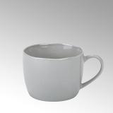 Lambert Piana Kaffee / Teetasse, grau