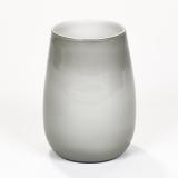 Lambert Pisano Vase groß platin