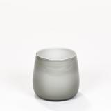 Lambert Pisano Vase klein platin